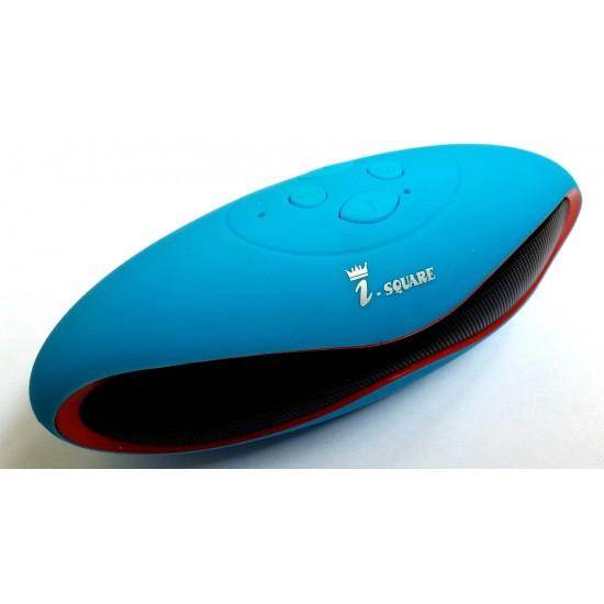 Portable Stylish Design Bluetooth Speaker for Mobile