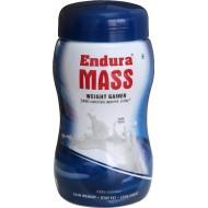 Endura Mass - Vanila Flavour (500g)