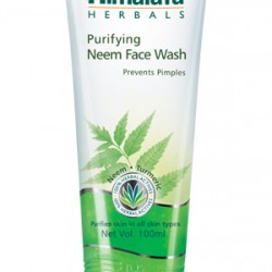 Himalaya Purifying Neem Face Wash (100 ml)