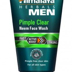 Himalaya MEN Pimple Clear Neem Face Wash-100ml