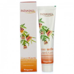 Patanjali Dant Kanti Dental Cream tooth paste- 200 g (Regular)