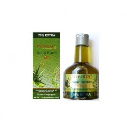 Patanjali Kesh Kanti Hair Oil- 120ml