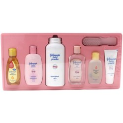 Johnson's Baby Care Collection - Rs.501 for Gift