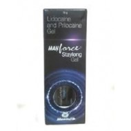 Manforce Staylong Gel for men