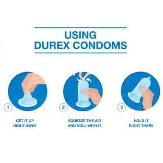 Durex Kohinoor Silky Chocolate condom- 10 pcs pack