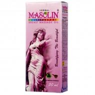 Masoline Breast Massage Oil