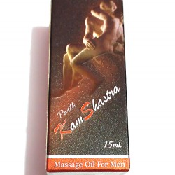 Parth Kamshastra Male Enhancement Penis Enlargement Oil