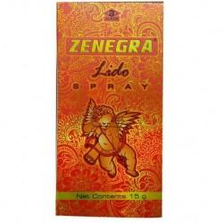 Zenegra Lido Delay Spray For Men Stay Long