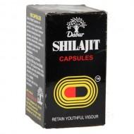Dabur Shilajit Capsules for Increase stamina