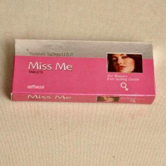 Miss Me Tablet (1pcs)