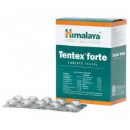 Himalaya Tentex Forte Tablet Sex Stimulant For Men (100 Tablets)