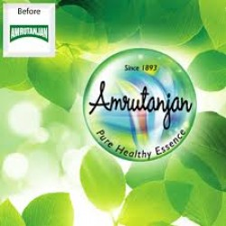 Amrutanjan Faster Relaxation Pain Balm Head Body Ache Instant Remedy
