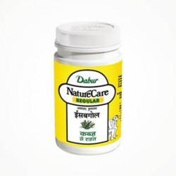 Dabur Nature Care Isabgol Powder  Regular  - 100g