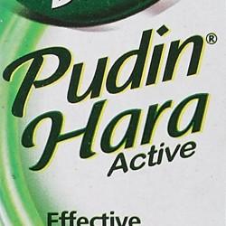 Dabur Pudin Hara Active 30ml