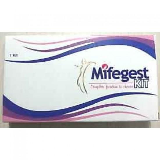Mifegest Kit Tablet