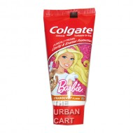 Colgate Barbie Cavity Protection Toothpaste for Kids 80 g
