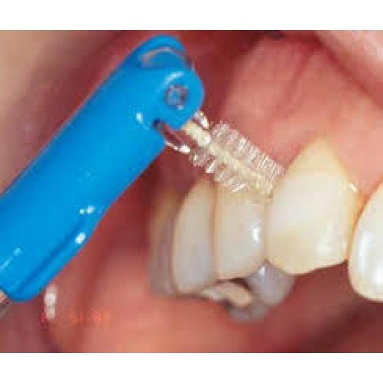 Icpa Thermoseal Interdental brushes Proxa NS (Narrow Space) -5 Pcs