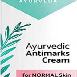 Bajaj Nomarks Glowing Cream for All Skin Types