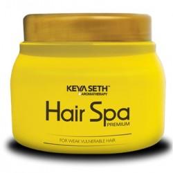 Keya Seth Hair Spa Premium For Weak Hair 200gm.