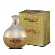 Keya Seth Aromatherapy STOPAGE V