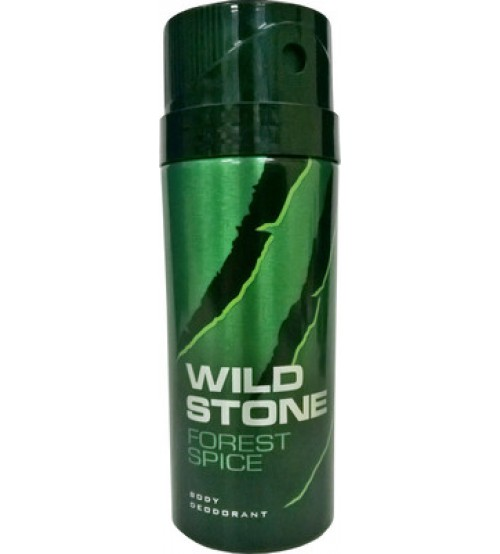 Wild Stone Deodorant For Men -150ml