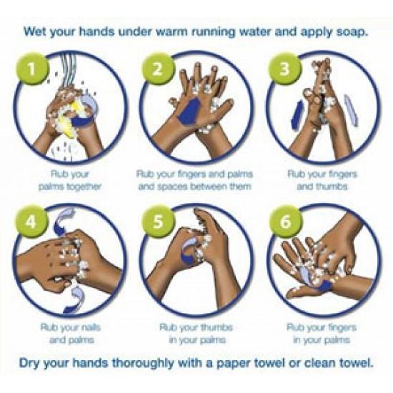 Dettol Ph Balanced Liquid Soap Handwash - 200 ml (Original)