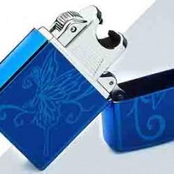 USB Charging Creative Design Windproof Pulse Arc Lighter