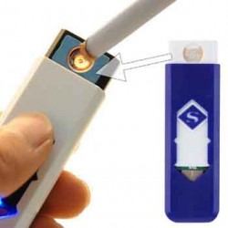 USB Charger Electronic Cigarette Lighter