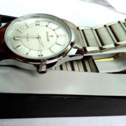 SONA Fastrank Round Dial Very Stylish Men Wristwatch