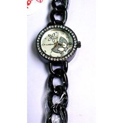 Bracelet Stylish Chain Strap women Stylish wristwatch