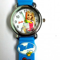 Barbie Analog Wrist watch for Kids child