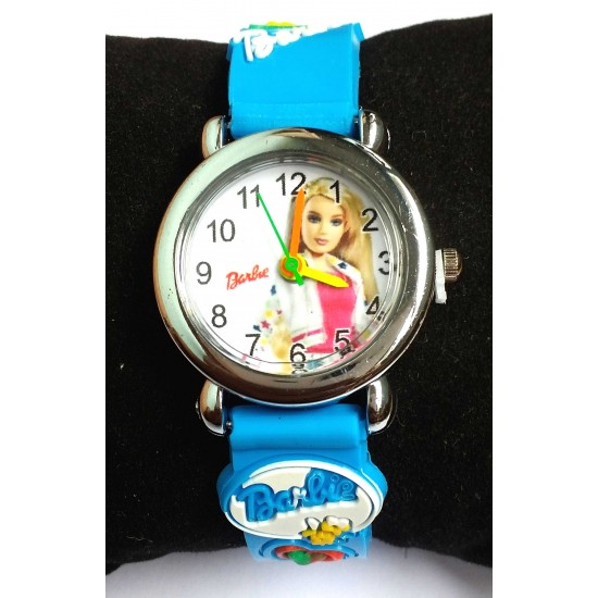 Barbie Analog Wrist watch for Kids child